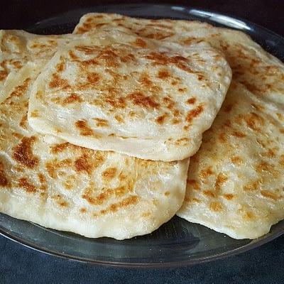 Recette msmens crêpes feuilletées marocaines aperçu