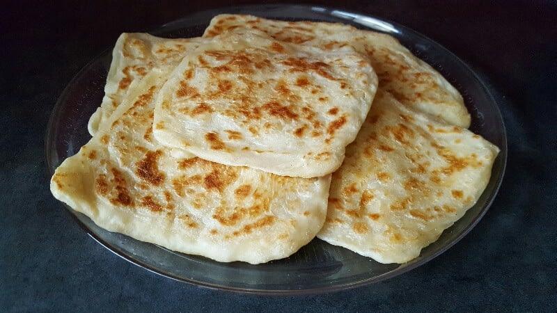 Recette msemen bio, la crêpe feuilletée marocaine