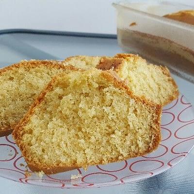 Cake bio et moelleux aperçu